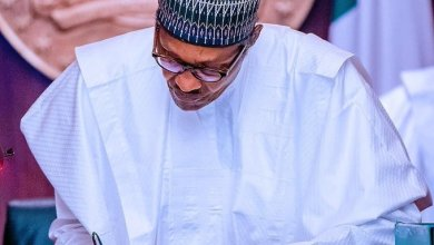 Photo of BREAKING: President Buhari Approves N10bn For National Census.