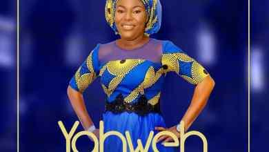 Photo of [Audio] Yahweh By Ada Jesus Ovie