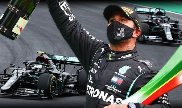 Photo of Lewis Hamilton Threatens To Leave Formula One.