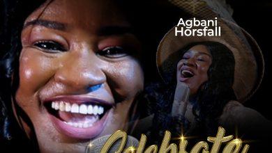 Photo of [Video] Celebrate By Agbani Horsfall