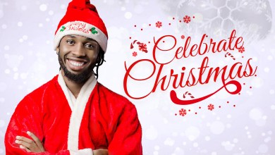 Photo of [Audio] Celebrate Christmas By Desam