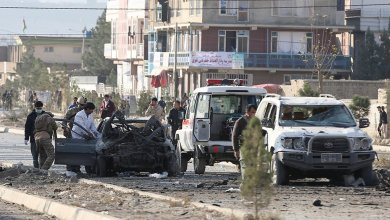 Photo of Afghanistan:  Kabul's Deputy Governor, Mohammadi Dies In Car Bomb.
