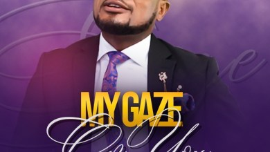 Photo of [Audio+Lyrics] My Gaze On You By Prince Udoh