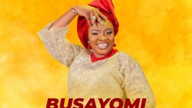 Photo of [Audio] Moni Jesu By Busayomi ElereOba