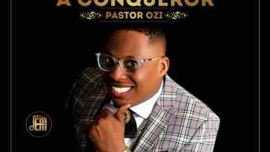 Photo of [Album] More Than A Conqueror By Pastor Ozi