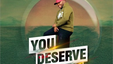 Photo of [Audio] You Deserve It By Sammy Peters & The Crew
