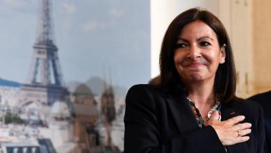 "Photo of Paris Mayor Fine €90,000 For Hiring ""Too Many Women""."