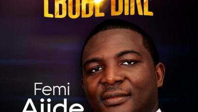 Photo of [Video] Somebody Call Him Ebubedike By Femi Ajide