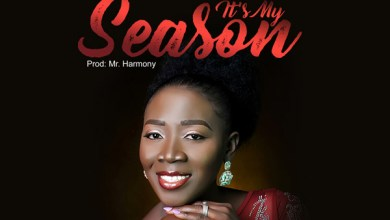 Photo of [Audio] Its My Season By Eikos