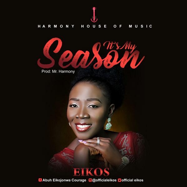 Its My Season By Eikos