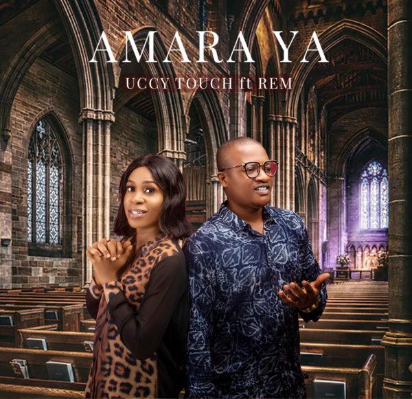 Amara Ya By Uccy Touch