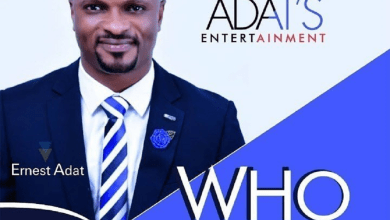 Photo of [Audio] Who Am I By Ernest Adat