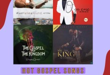 Photo of [AUDIO] Top Gospel Songs – Spotify Playlist