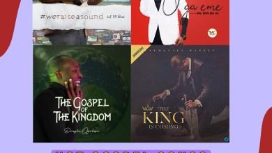 Photo of [AUDIO] Top Gospel Songs – Spotify Playlist