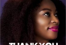 Photo of [Audio] Thank You For Loving Me – Jessica Nneji