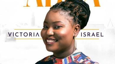 "Photo of [Audio+Lyrics] Victoria Israel Drops Her Debut Single ""ABBA"""