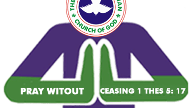 Photo of RCCG FASTING AND PRAYERS 10 MARCH 2021.