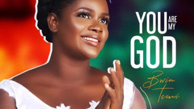 Photo of [Music] You Are My God By Bwin Temi