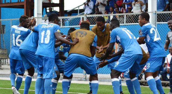 Photo of Enyimba Aim For First Nigerian CAF Cup Title.