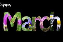 Photo of RCCG HAPPY NEW MONTH OF MARCH 2021 PRAYERS AND WISHES!