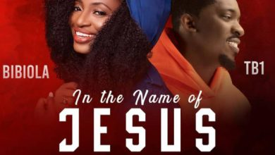 Photo of [Music] In The Name of Jesus By Bibiola