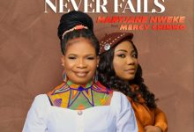 Photo of [Music] Jesus Never Fails By MaryJane Nweke