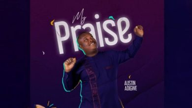 Photo of [Video + Music] My Praise By Austin Adigwe