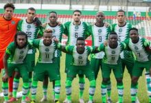 Photo of Super Eagles vs Lesotho: Lagos State To Restrict Movement In Surulere.