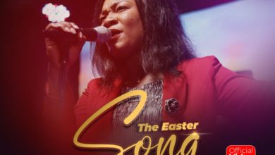 Photo of [Music] The Easter Song By Agbani Horsfall