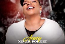 Photo of [Music] Never Forget Your Love By Anny