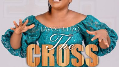 Photo of [Music] The Cross By Favour Uzo