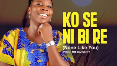 Photo of [Music] Ko Se Ni Bii Re By Tope Praise