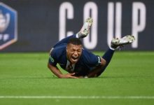 Photo of Mbappe Suffers Right Calf Injury, Doubtful For Champions League Semi-Final