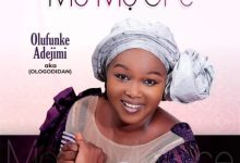 Photo of [Music] Mo Mo'Ore By Olufunke Adejimi