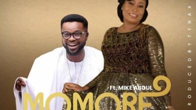 Photo of [Music] Momore By Ronke Olubo