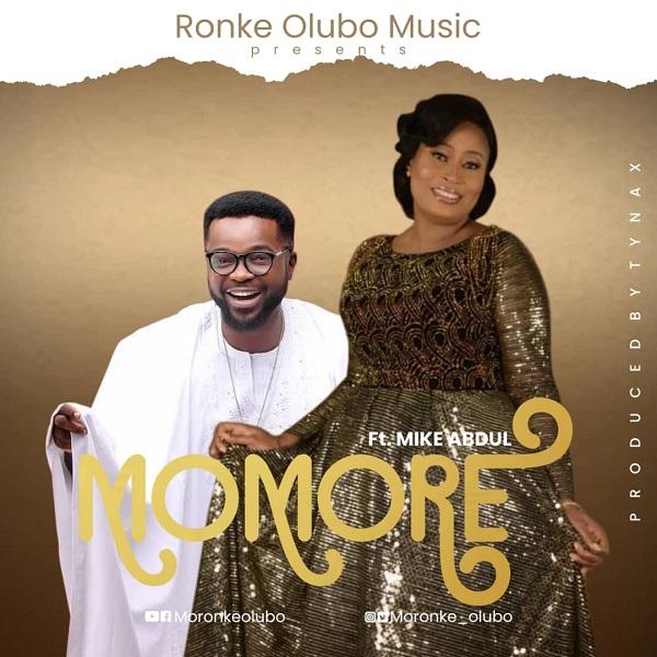 Momore By Ronke Olubo