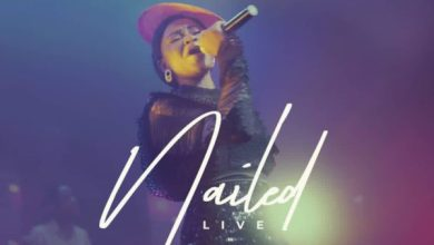 Photo of [Music] Nailed (Live) By Yadah