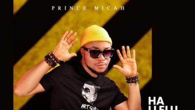 Photo of [Music] Hallelujah By Prince Micah