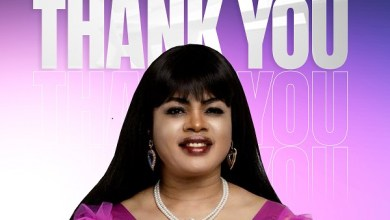 Photo of [Music + Video] Thank You By Helen Meju