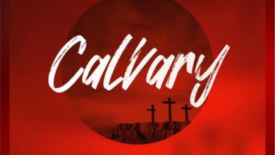 Photo of [Music] Calvary By Victor Atenaga
