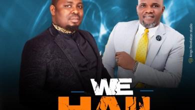 Photo of [Music] We Hail By David Etta