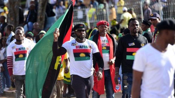 Biafra day anniversary