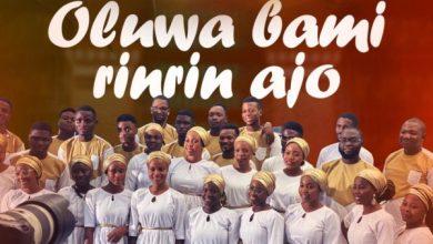 Photo of [Music] Oluwa bami rinrin ajo By Debash ministry