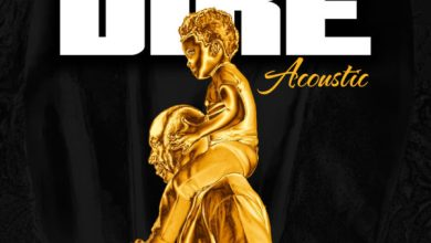Photo of [Video] Dike (Acoustic Version) By Jlyricz