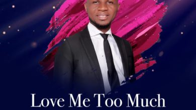 Photo of [Music] Love Me Too Much By  Peter John