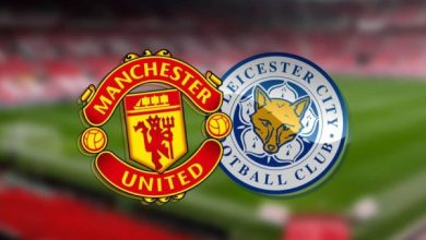 Photo of TODAY'S MATCH: Manchester United VS Leicester City 6:00pm