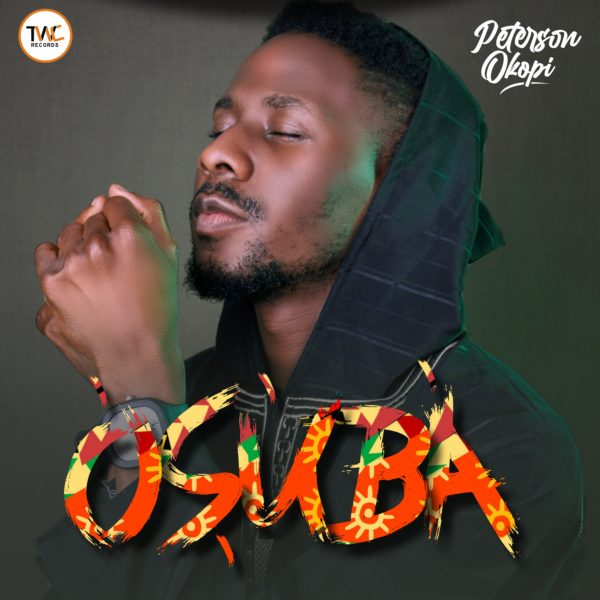 Osuba (The Album) By Peterson Is Out
