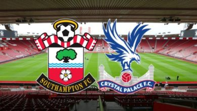 Photo of TODAY MATCH: Southampton Vs Crystal Palace 8:15pm