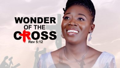 Photo of [Music] Wonder of The Cross By Eikos