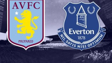 Photo of TODAY'S MATCHES: Aston Villa Vs Everton 6:00pm